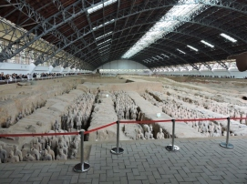10-36 Xi'an - Terracotta Warriors