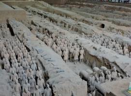 10-37 Xi'an - Terracotta Warriors
