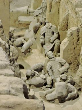 10-41 Xi'an - Terracotta Warriors