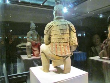 10-43 Xi'an - Terracotta Warriors