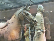 10-44 Xi'an - Terracotta Warriors