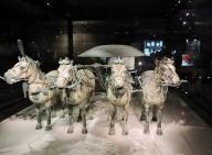 10-45 Xi'an - Terracotta Warriors