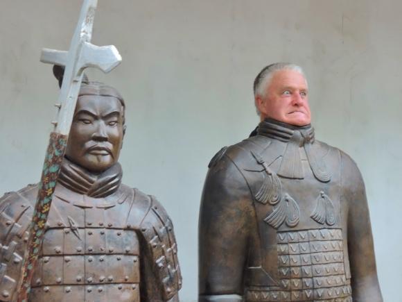 10-46 Xi'an - Terracotta Warriors
