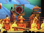 10-48 Xi'an - Tang Dynasty Show