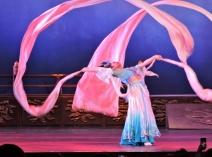 10-50 Xi'an - Tang Dynasty Show