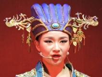 10-51 Xi'an - Tang Dynasty Show