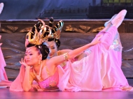 10-54 Xi'an - Tang Dynasty Show