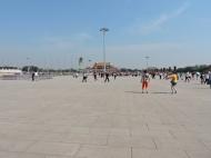 11-02 Beijing - Tiananmen Square