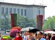 11-04 Beijing - Tiananmen Square
