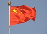 11-05 Beijing - Tiananmen Square