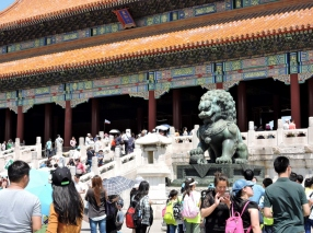 11-09 Beijing - Forbidden City