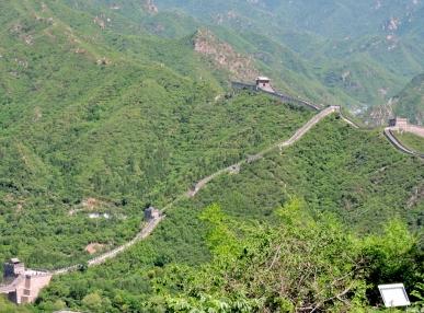 12-01 Beijing - Great Wall