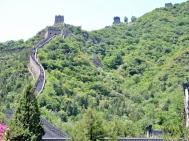 12-02 Beijing - Great Wall