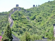 12-02 Beijing - Great Wall