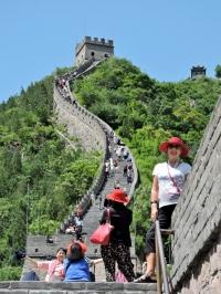 12-05 Beijing - Great Wall