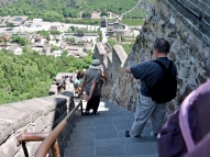 12-06 Beijing - Great Wall
