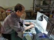 12-08 Beijing - jade carving