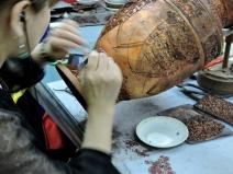 12-10 Beijing - cloisonné