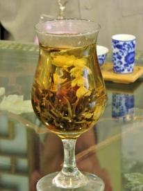 12-14 Beijing - tea ceremony