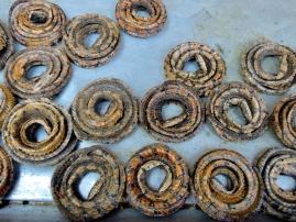 12-25 Beijing BBQ - snakes