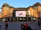 12-31 Beijing downtown