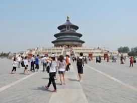 12-35 Beijing - Temple of Heaven