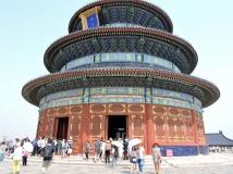 12-40 Beijing - Temple of Heaven