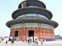 12-40 Beijing - Temple of Heaven
