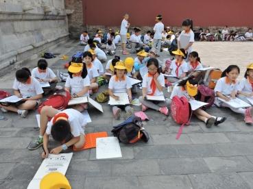 12-41 Beijing - Temple of Heaven