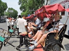 12-45 Beijing - Hutong