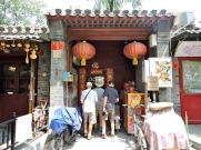 12-52 Beijing - Hutong