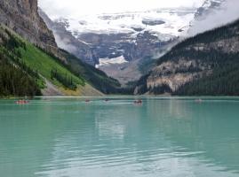02-07 Banff - Lake Louise