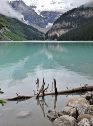 02-08 Banff - Lake Louise