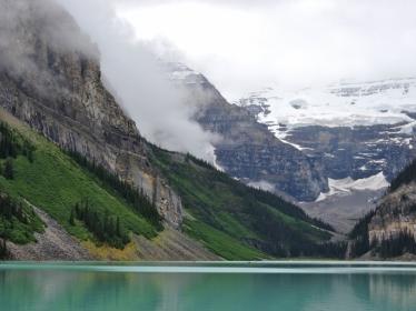 02-09 Banff - Lake Louise