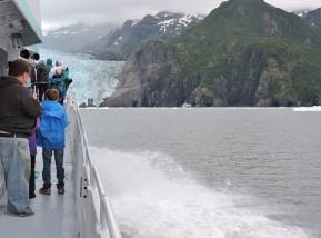 07-09 Kenai Fjords