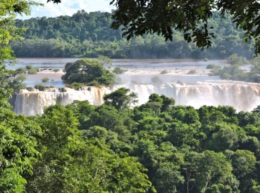 08-25 Iguazu - Brazilian side (800x598)