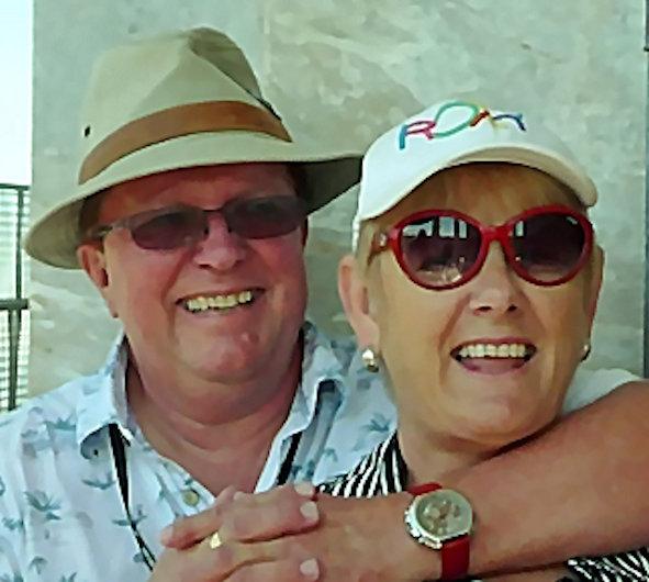 John & Robyn Cooney