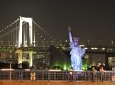 01-01 Tokyo - Rainbow Bridge & Statue of Liberty (1024x761)
