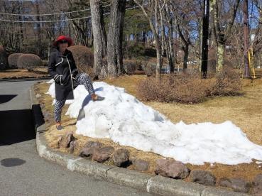 02-14 Nikko - National Park snow (1024x768)