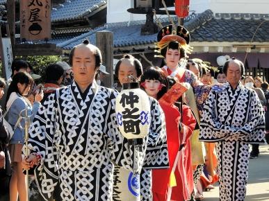 02-22 Nikko - Edo Wonderland-2
