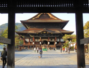 02-34 Nagano - Zenkoji temple (1024x779)