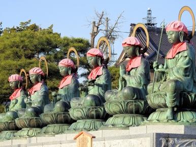 02-36 Nagano - Zenkoji temple (1024x768)