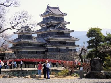 03-06 Nagano - Matsumoto Castle (1024x768)