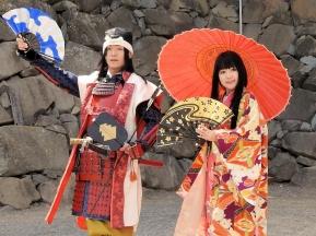 03-08 Nagano - Matsumoto Castle (1024x768)