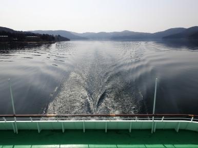 03-12 Hakone - Lake Ashi (1024x768)