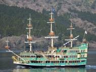 03-13 Hakone - Lake Ashi (1024x768)