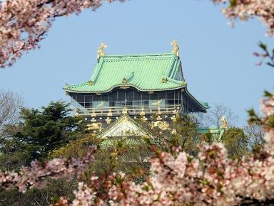 03-30 Osaka Castle 2