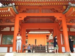 03-31 Nara - Todaiji Temple (1024x768)