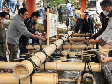 04-31 Kyoto - ceremonial washing (1024x768)