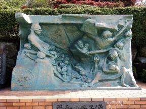 05-21 Nagasaki memorial sculptures (1024x768)